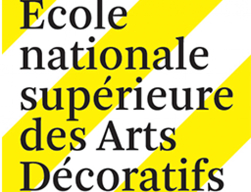 Conservatoire national sup rieur d 39 art dramatique sacre - Ecole national superieur des arts decoratifs ...